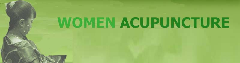 Women Diseases Acupuncture Herbal Cure treatment